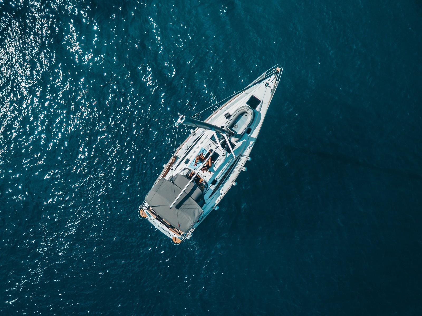Er det en god idé at købe en brugt glasfiberbåd?