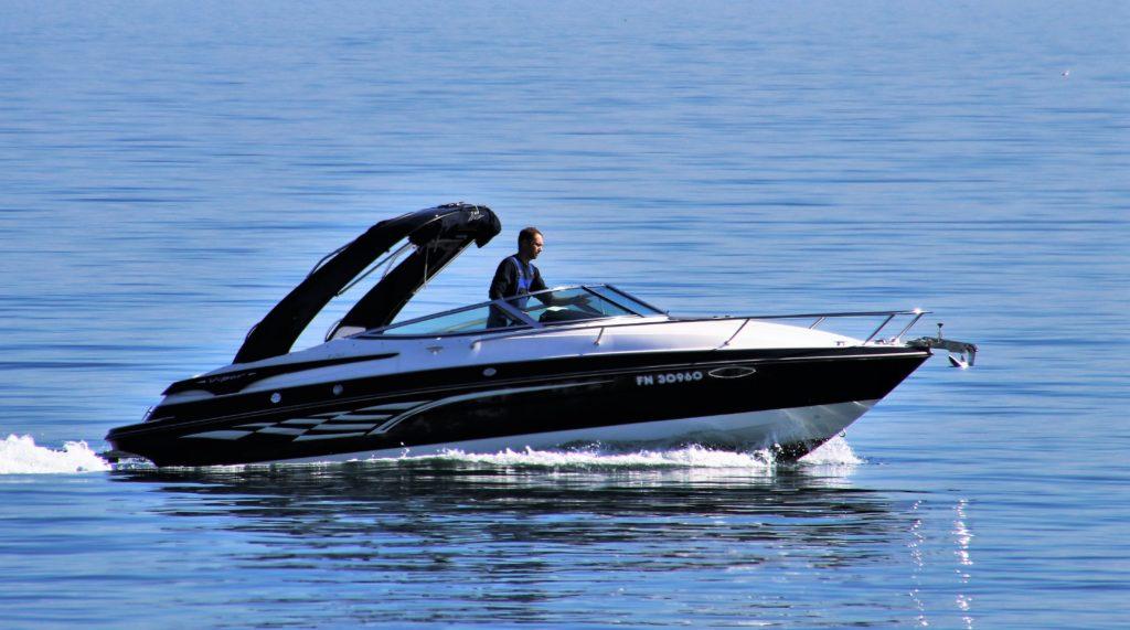 Hvad koster det at have båd?