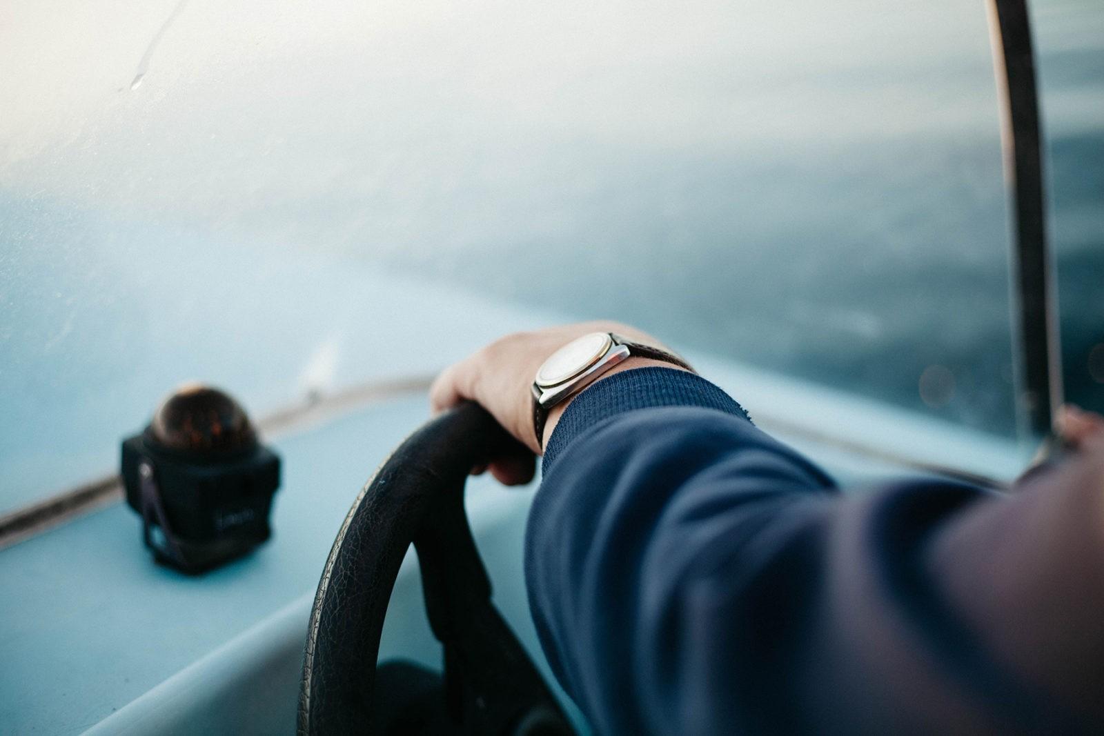 Forsikring af båd