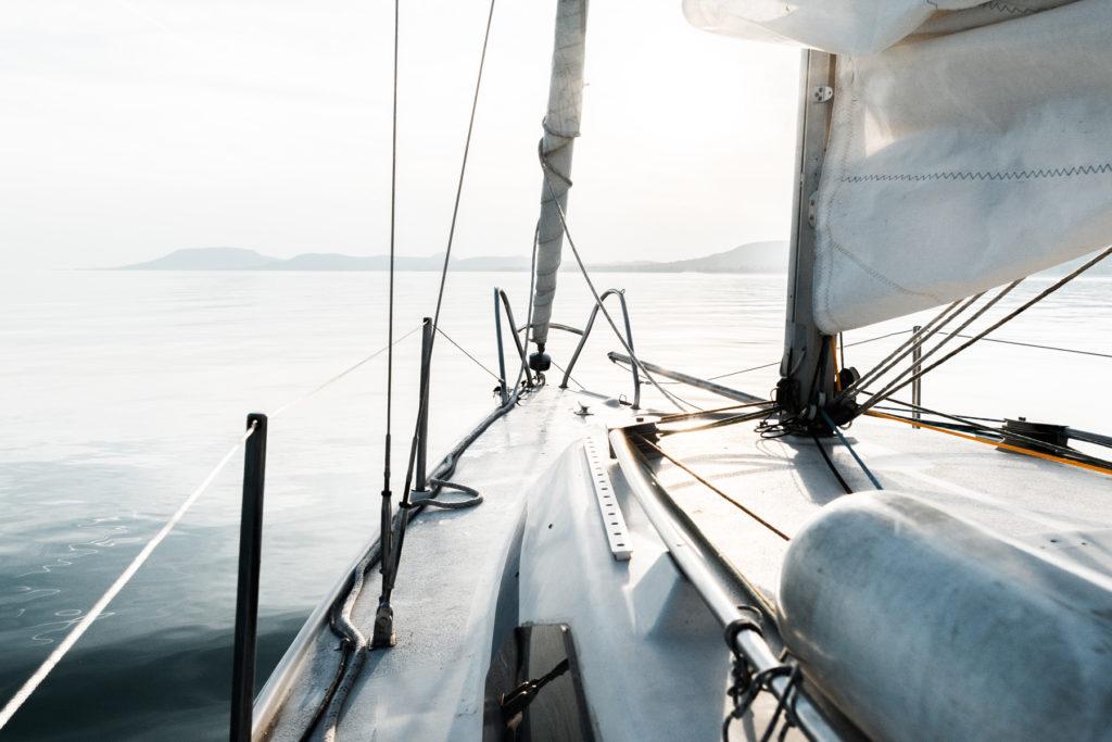 Forsikring af båd: 4 grunde til at forsikre motorbåd og sejlbåd