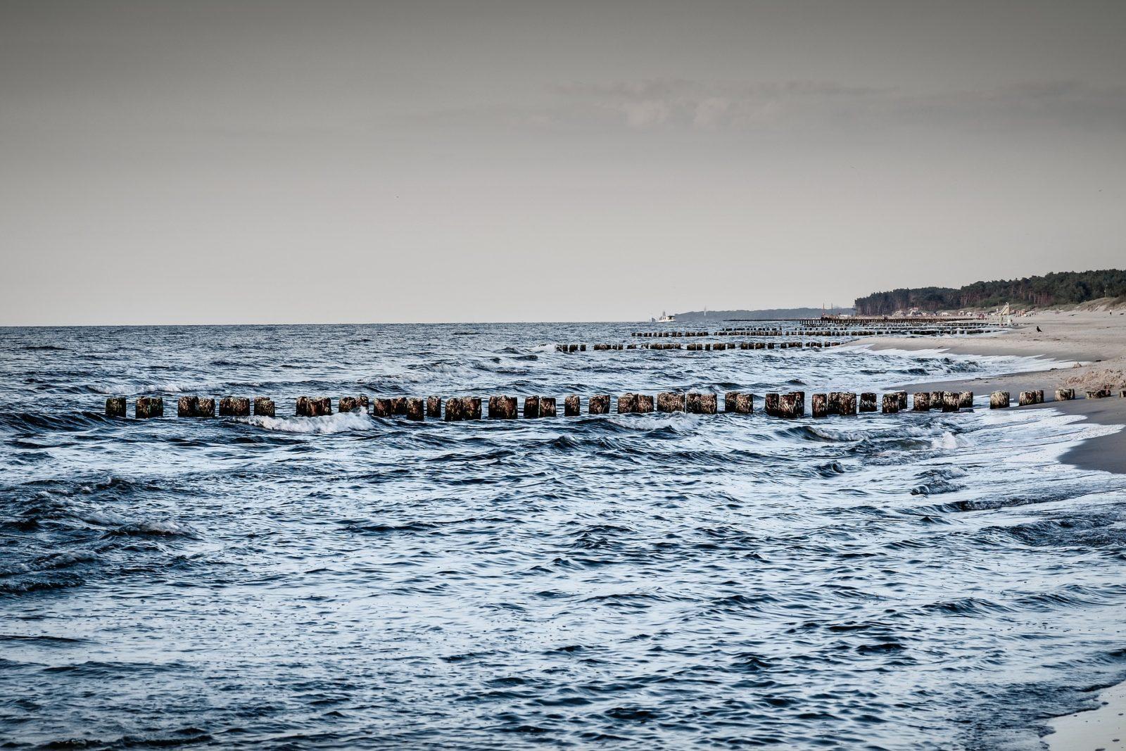 Sikkerhed ombord - Undgå hypotermi, overlev det kolde vand