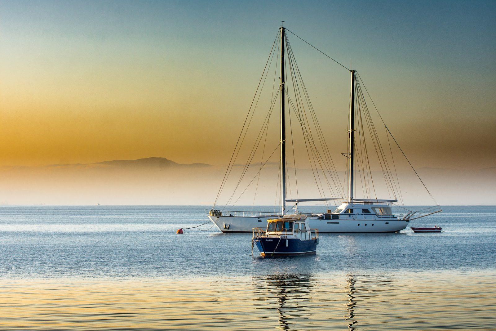Bådtjek fra en bådkonsulent kan være guld værd: en købers guide