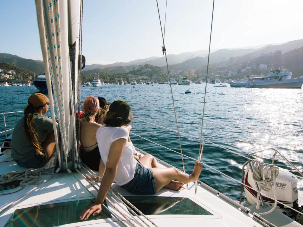 Søsyge: enkle tip til at forebygge og få en bedre oplevelse på vandet