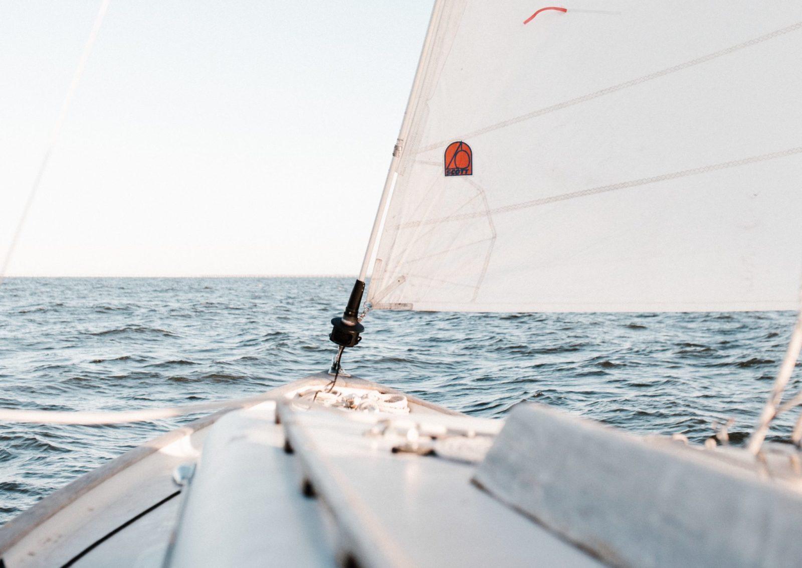 Viden om sejlads: 10 maritime ord og sejler udtryk værd at kende
