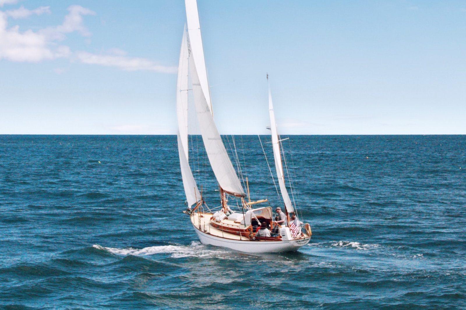 Viden om sejlads: Lær at sejle - regler og vejledning