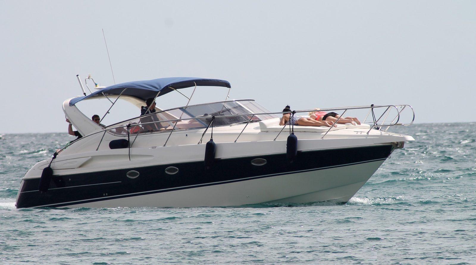 Ny eller brugt båd
