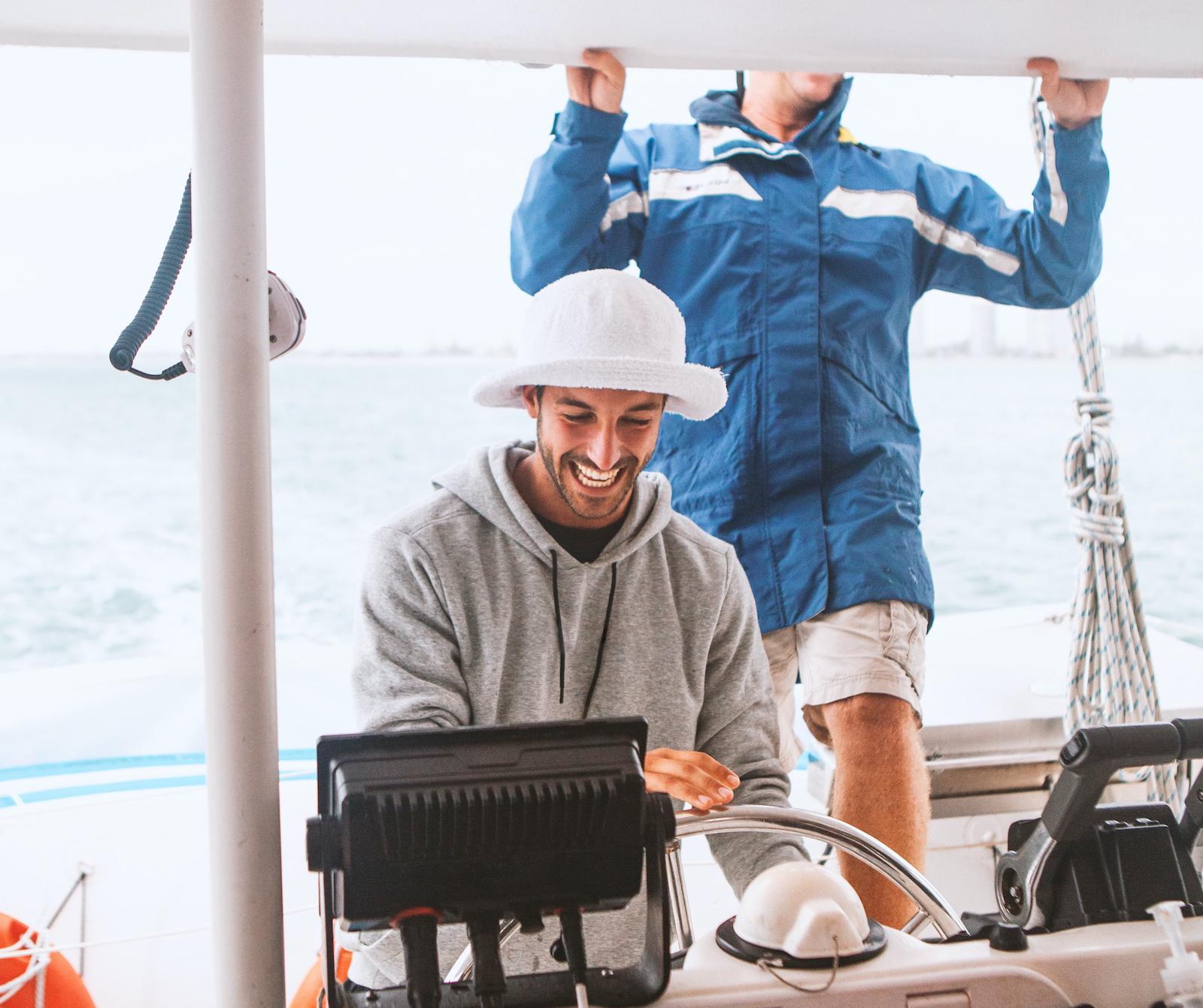 10 gode råd til nye bådejere