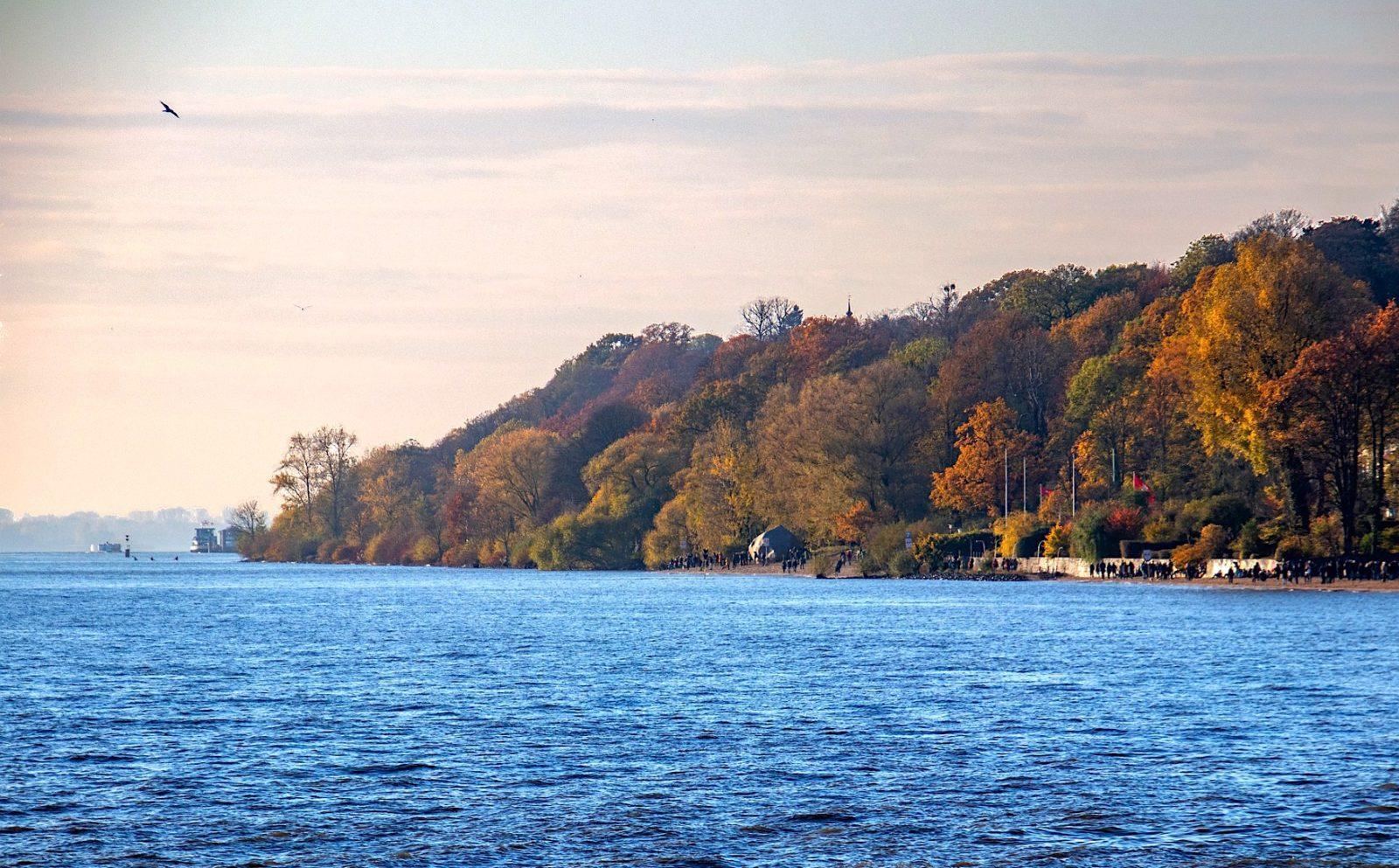 Efterårssejlads: 7 gode grunde til at sejle i efteråret